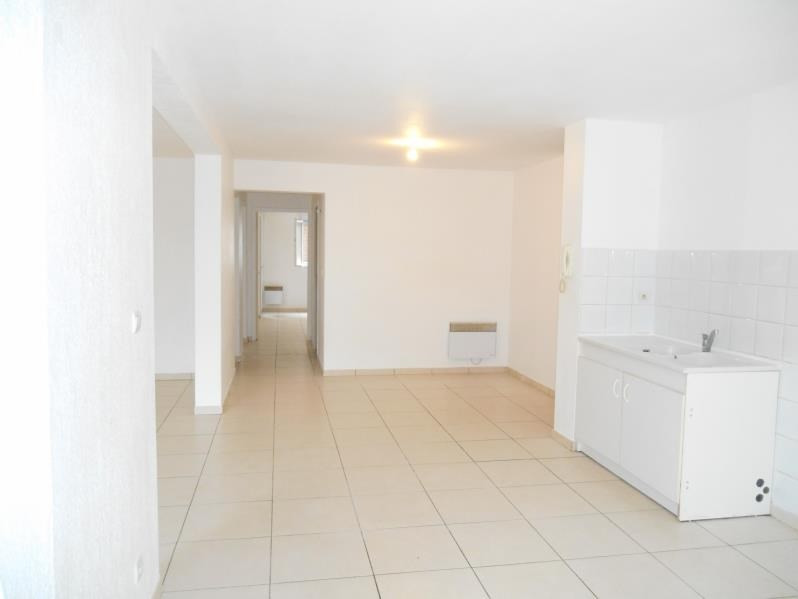 Location appartement Port vendres 750€ CC - Photo 3