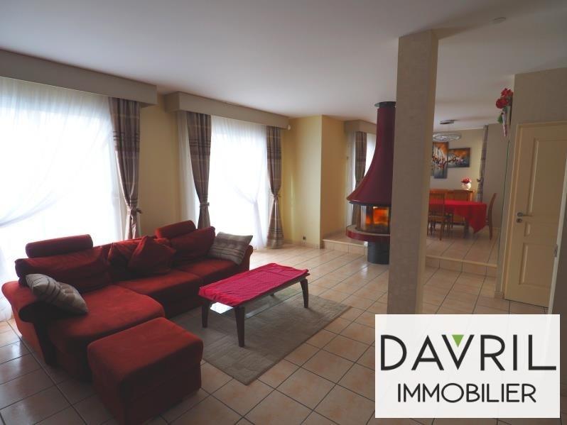 Vente de prestige maison / villa Maurecourt 459500€ - Photo 5