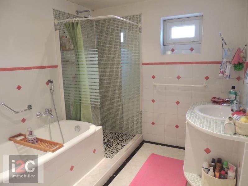 Sale house / villa Segny 660000€ - Picture 9