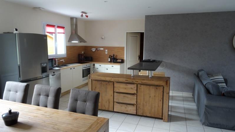 Vente maison / villa St martin le beau 212500€ - Photo 2