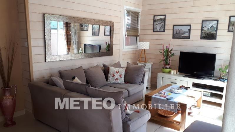 Sale house / villa Les sables d'olonne 339000€ - Picture 2