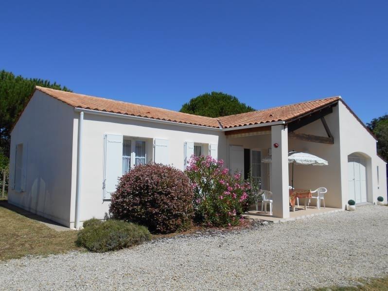 Vente maison / villa St pierre d'oleron 299400€ - Photo 1