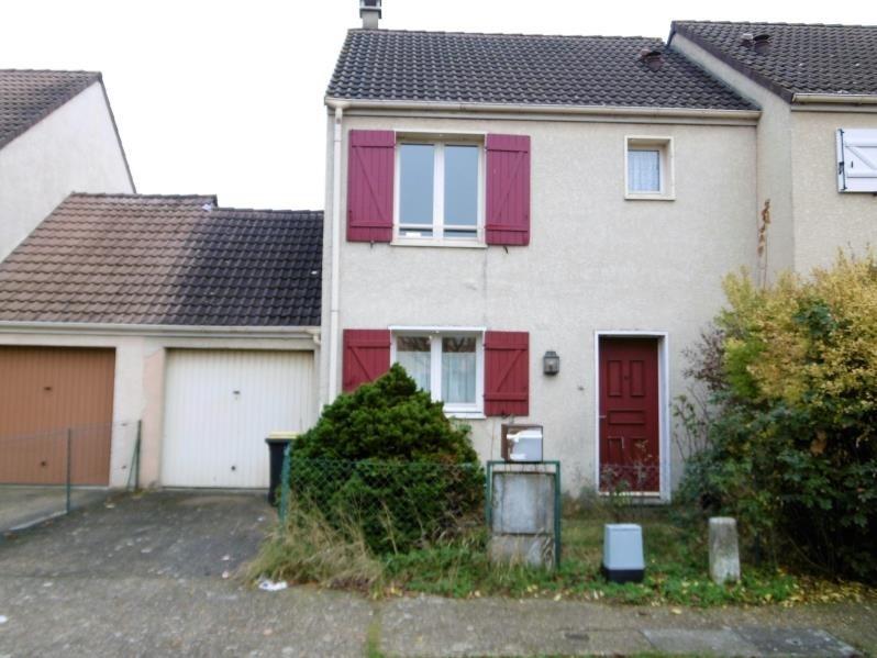 Revenda casa Dourdan 214000€ - Fotografia 8