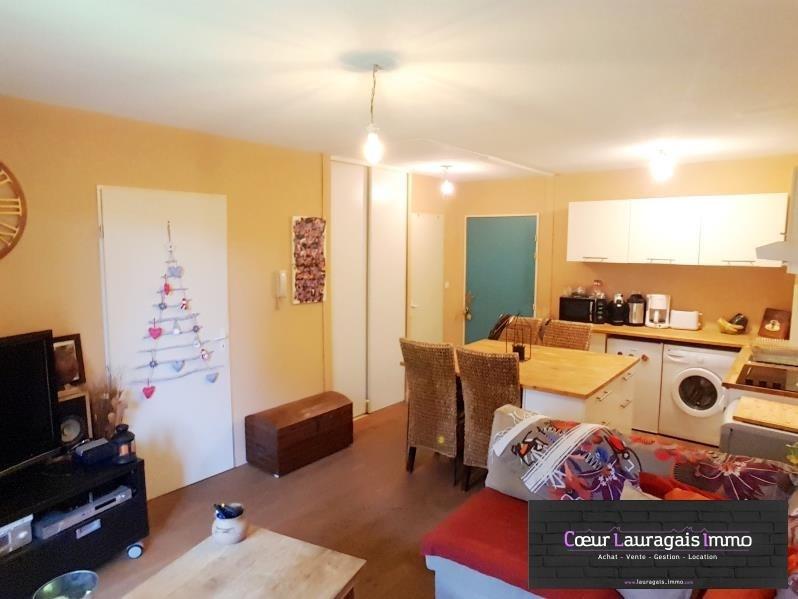 Rental apartment Quint 565€ CC - Picture 4