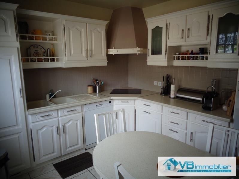 Sale house / villa Savigny sur orge 345000€ - Picture 3