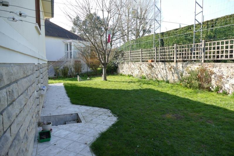 Vente maison / villa Igny 499000€ - Photo 2