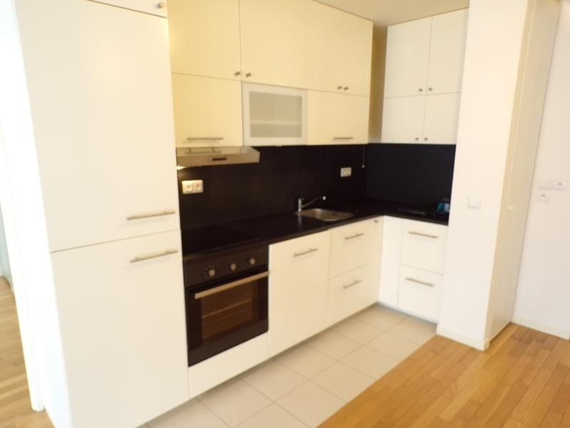 Revenda apartamento St cyr l ecole 169000€ - Fotografia 1