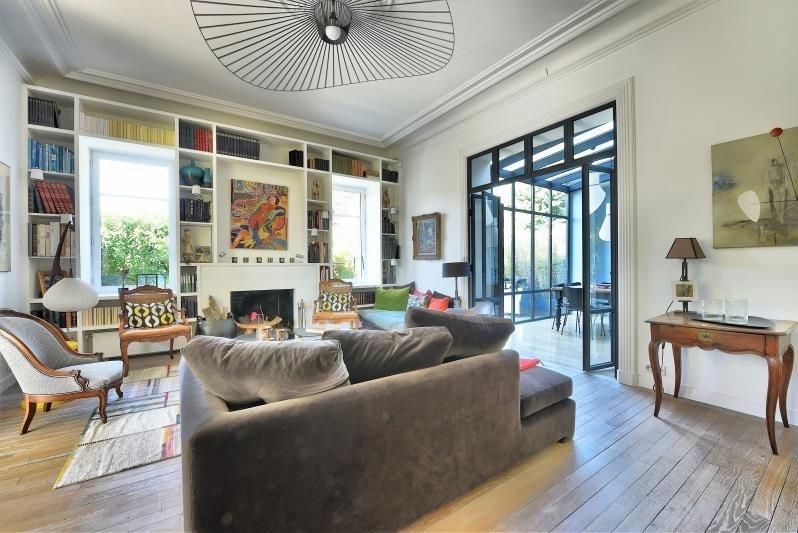 Vente de prestige maison / villa Garches 2540000€ - Photo 5