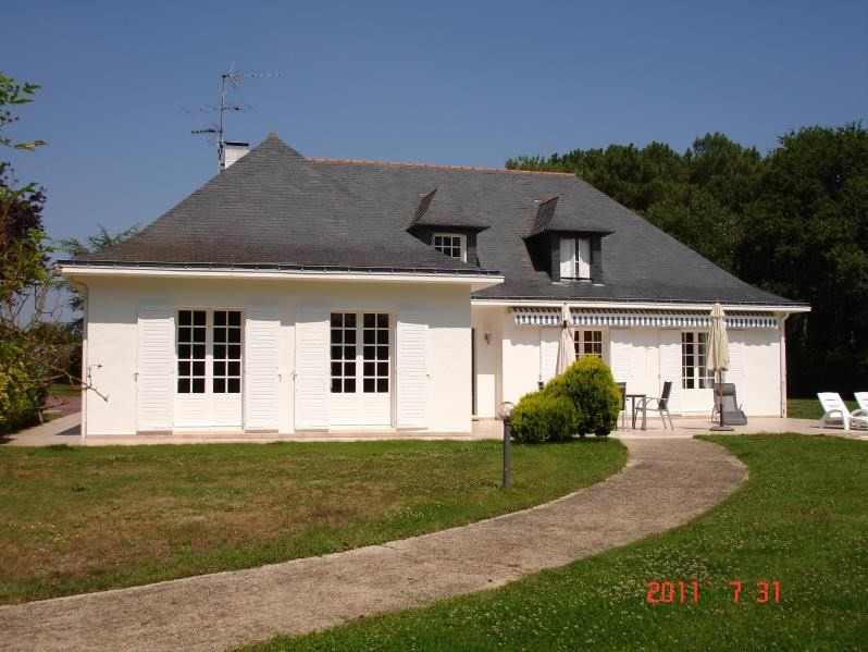 Vente de prestige maison / villa La turballe 598500€ - Photo 2