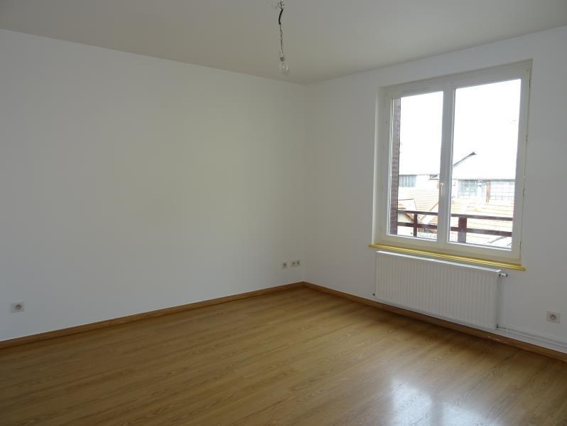 Rental apartment Roanne 490€ CC - Picture 2