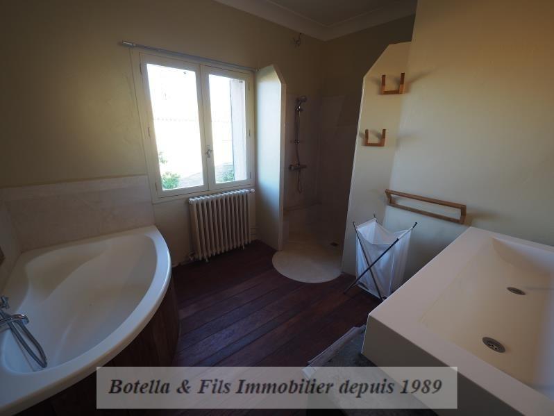 Verkoop  huis Uzes 450000€ - Foto 8