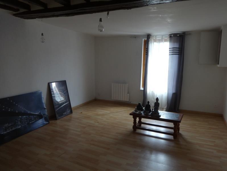 Produit d'investissement immeuble Gaillon 227000€ - Photo 4