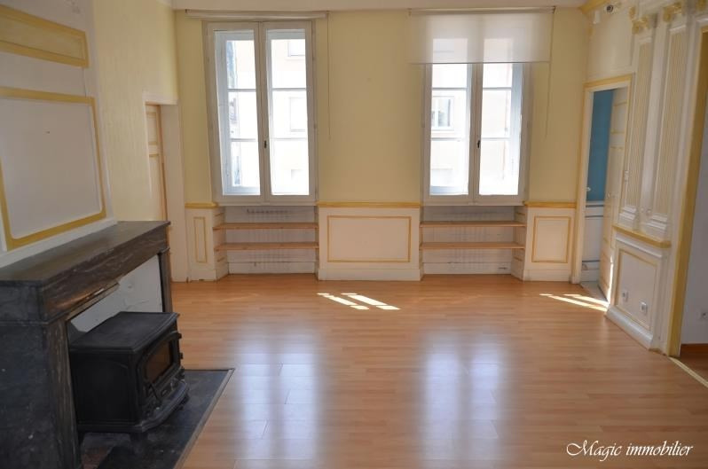 Sale apartment Nantua 60 000€ - Picture 2