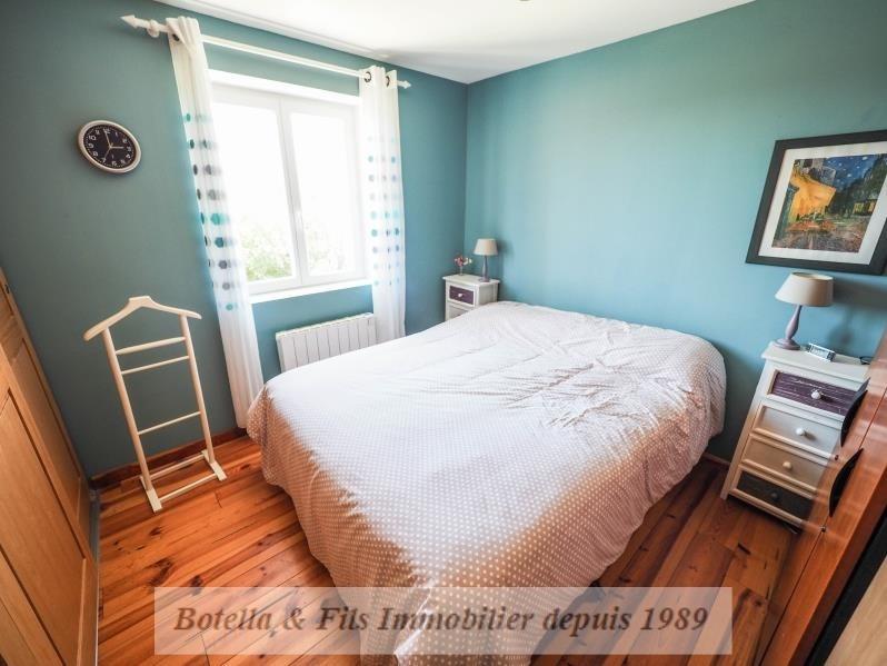 Vente maison / villa Barjac 239000€ - Photo 8