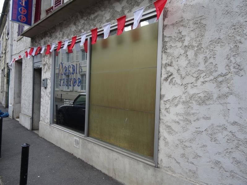 Location boutique Chambly 420€ HT/HC - Photo 3