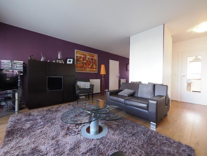 Sale apartment Bois d'arcy 294000€ - Picture 2
