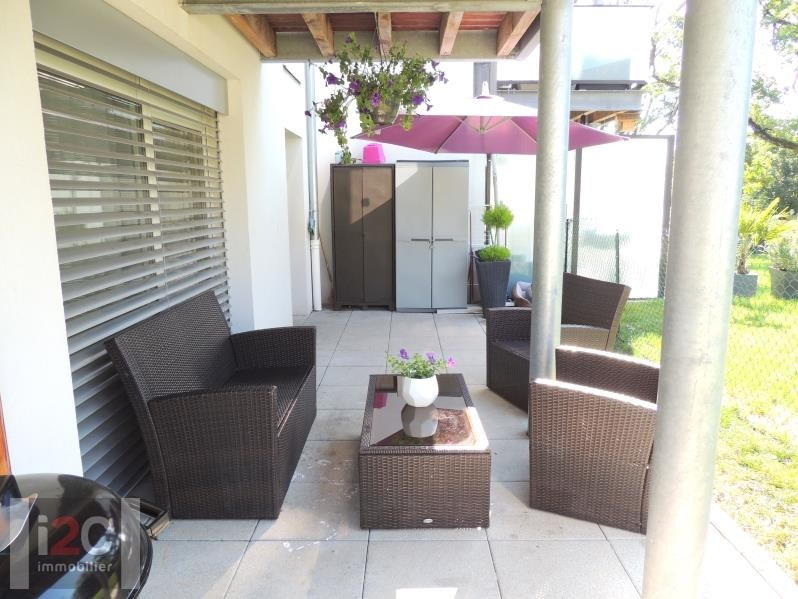 Sale apartment Gex 320 000€ - Picture 2