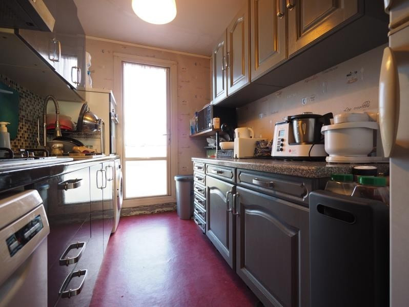 Vente appartement Bois d'arcy 210 000€ - Photo 3