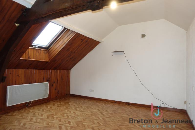 Sale house / villa St ouen des toits 74500€ - Picture 4