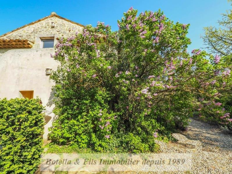 Vente de prestige maison / villa Uzes 998000€ - Photo 16