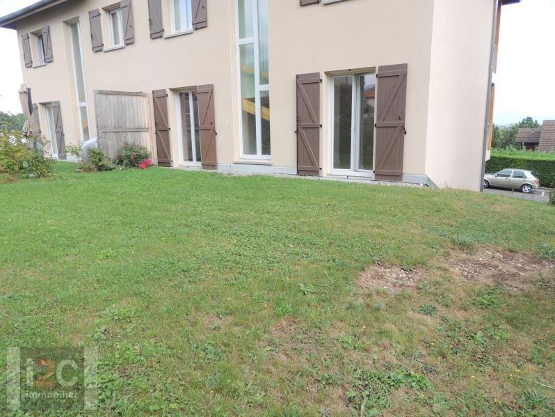 Sale house / villa Chevry 475000€ - Picture 11