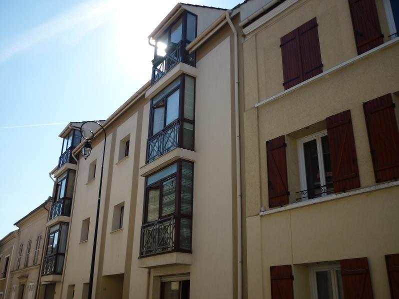 Vente appartement St leu la foret 134000€ - Photo 1