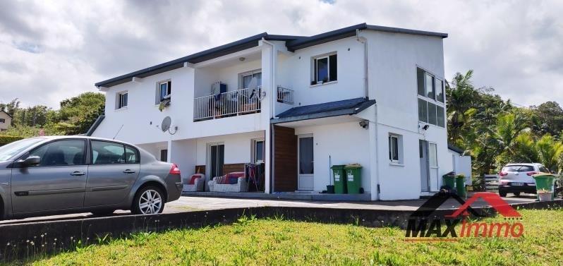 Vente immeuble Petite ile 360000€ - Photo 1
