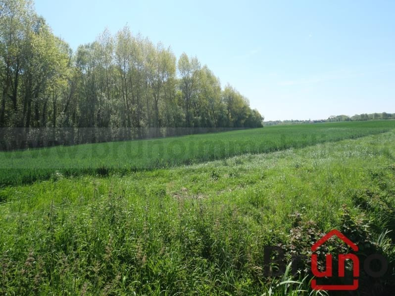 Sale site St quentin en tourmont 69 500€ - Picture 2