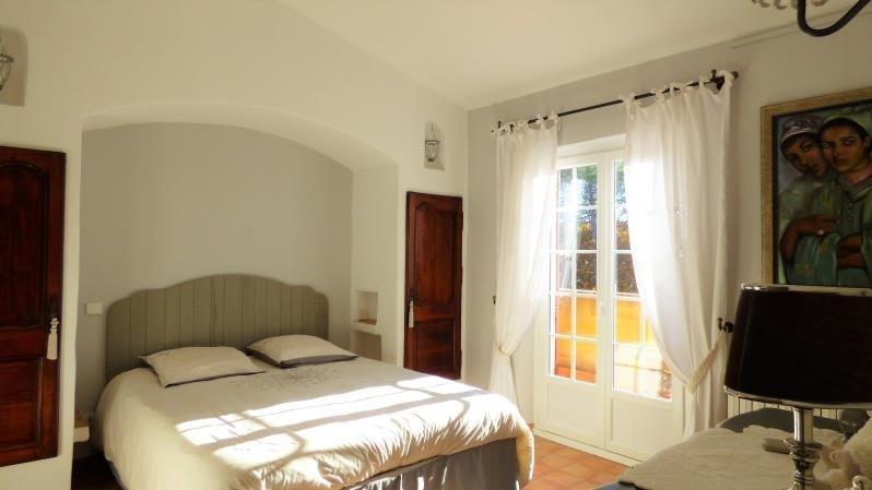 Verkoop van prestige  huis St didier 599000€ - Foto 8