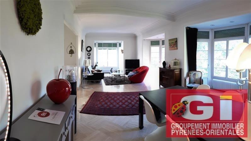 Vente appartement Perpignan 279000€ - Photo 2