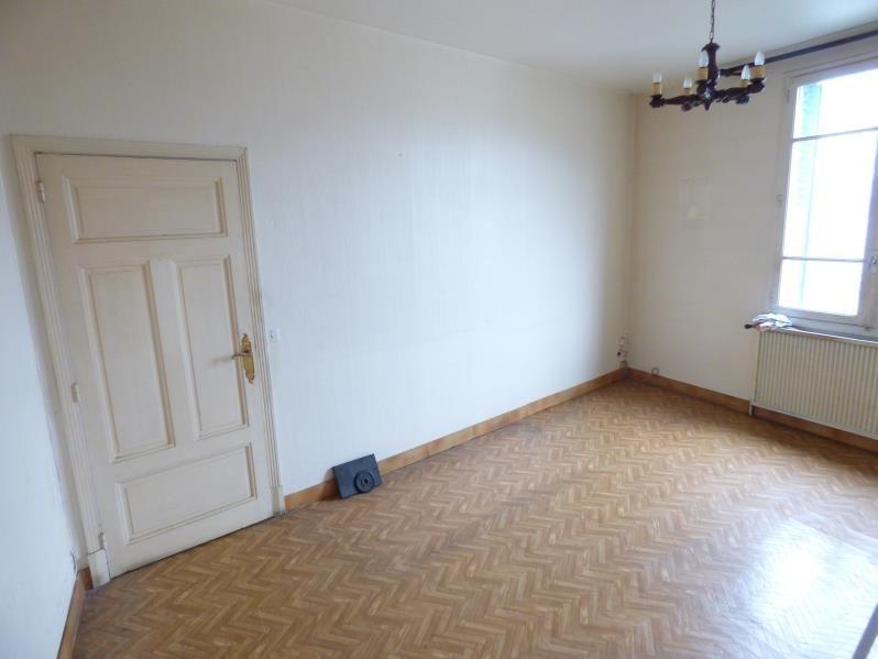 Sale house / villa Mazamet 50000€ - Picture 2