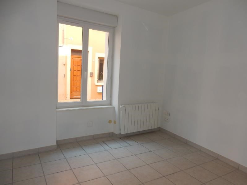 Vente appartement Les roches de condrieu 110 000€ - Photo 5
