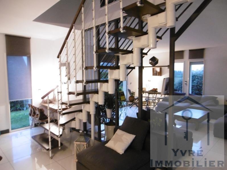 Sale house / villa Sarge les le mans 384800€ - Picture 7