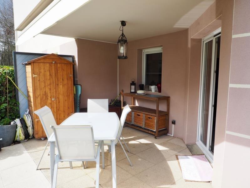 Vente appartement Vaulx milieu 215000€ - Photo 6