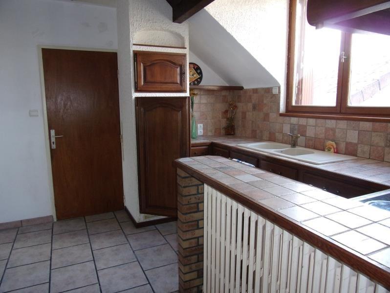 Vente appartement Bavans 106000€ - Photo 2