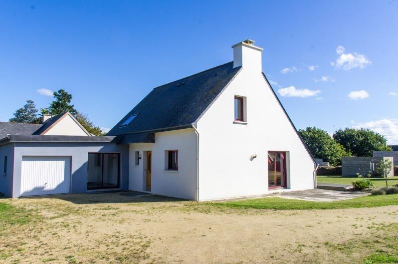 Vente maison / villa Lannilis 218000€ - Photo 7