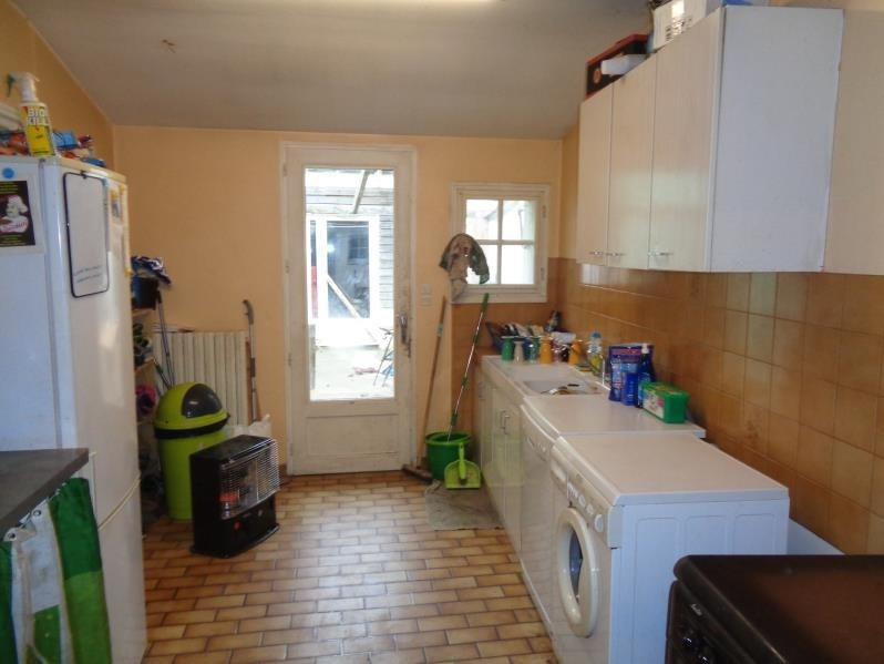Vente maison / villa La mothe st heray 92000€ - Photo 6