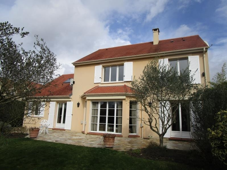 Sale house / villa Soisy sous montmorency 795 000€ - Picture 1