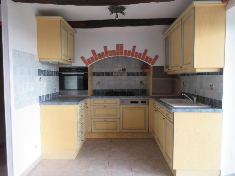 Vente maison / villa St michel chef chef 224 700€ - Photo 4