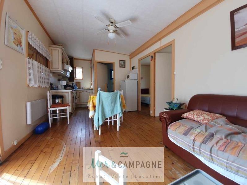 Sale house / villa Quend 98000€ - Picture 4