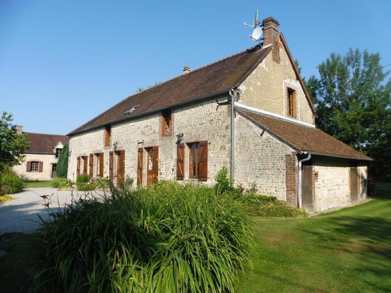 Sale house / villa Tourouvre 333000€ - Picture 1