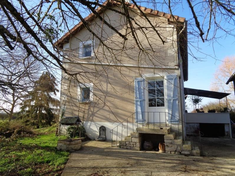 Vente maison / villa Bougon 187200€ - Photo 2