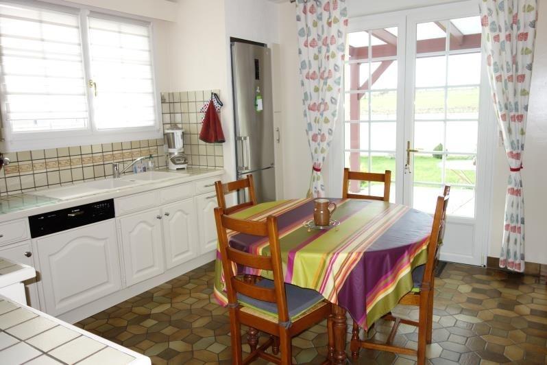 Revenda casa Douvres la delivrande 367500€ - Fotografia 2
