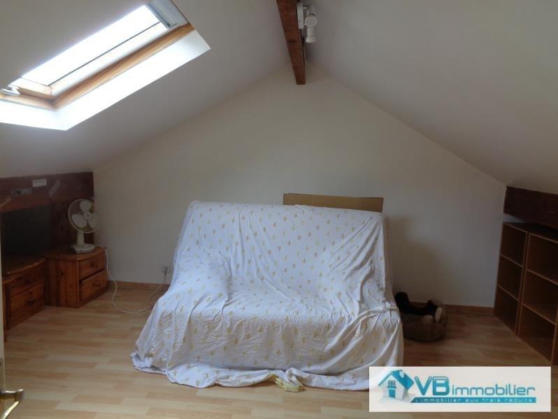 Vente maison / villa Chennevieres sur marne 345000€ - Photo 6