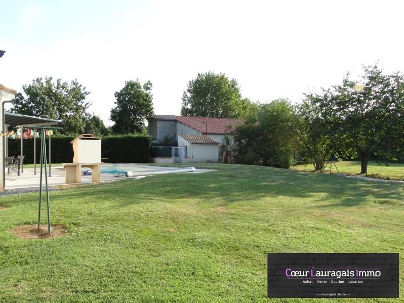 Sale house / villa St sulpice 344000€ - Picture 4