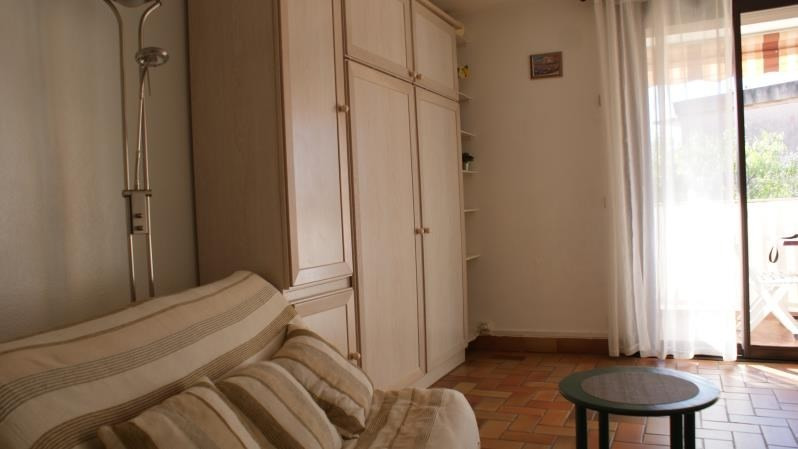 Appartement studio cabine
