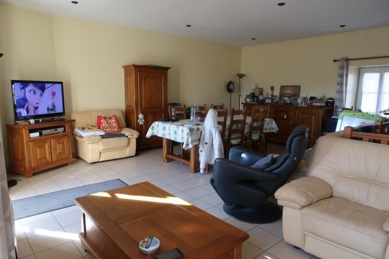 Vente maison / villa Maincy 318000€ - Photo 4