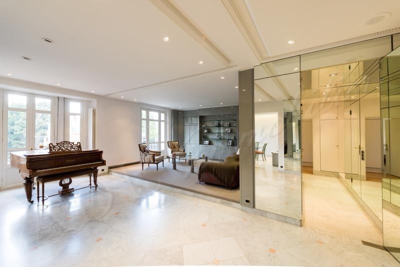 Vente de prestige appartement Chantilly 619000€ - Photo 11