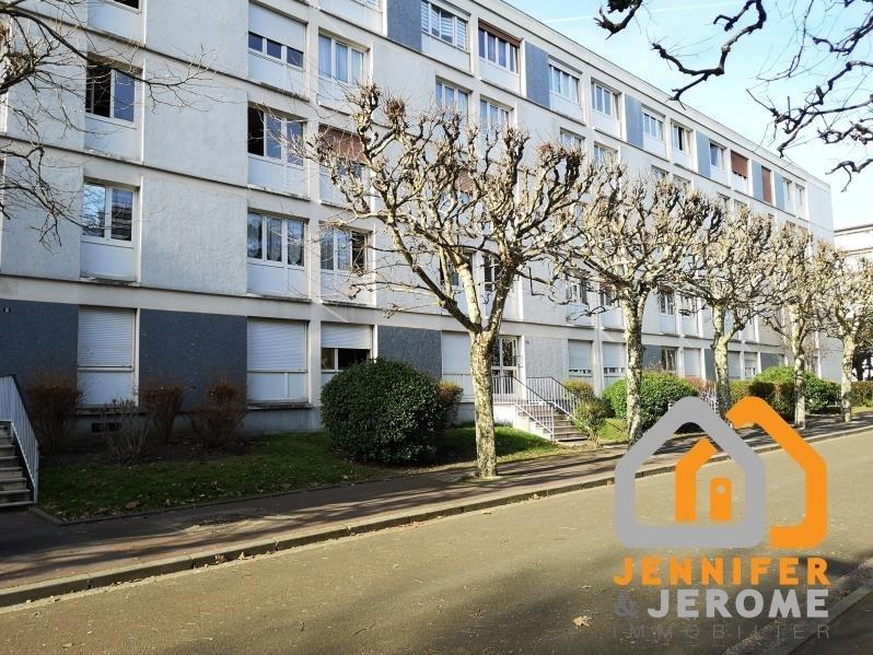 Vente appartement St gratien 199900€ - Photo 6