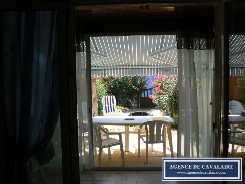 Vente maison / villa Cavalaire sur mer 199500€ - Photo 3